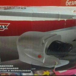 Electric little knife Leomax