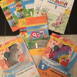 Workbooks Perspective Grade 1