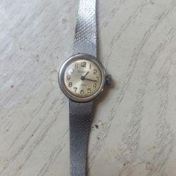 Chaika 17 gewels watches