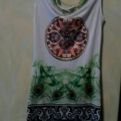 Summer dress new m