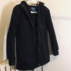 Winter jacket Adidas