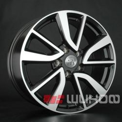 Τροχοί Replay Nissan (NS146) 6.5x16 PCD 5x114.3 ET 40 DIA 66.1 SF