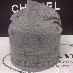 A new cap on fleece