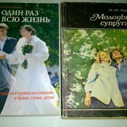Aşk anlayışı, vb bir aile oluşturulması hakkında kitaplar