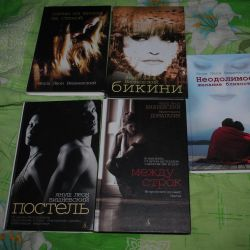 Vișevski 5 cărți