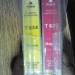 Cartușe pentru T633 / T634