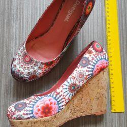 Туфли Disegual 36-37 размер