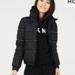 DKNY ceket, yeni