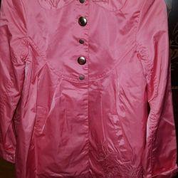 Oldos raincoat p.122 new