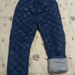 Χειμερινά παντελόνια
