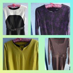 Платья 44-46 размер