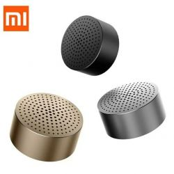Колонка Xiaomi mi bluetoth speaker mini