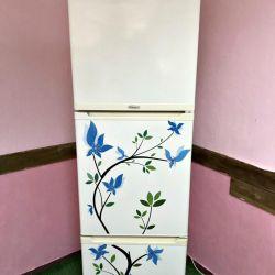 Холодильник Stinol No Frost.Гарантія, Доставка
