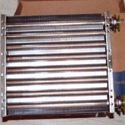 Navien 13K-24K Heat Exchanger 30012859A