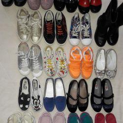 Shoe Assorted