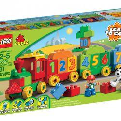 Lego 10558