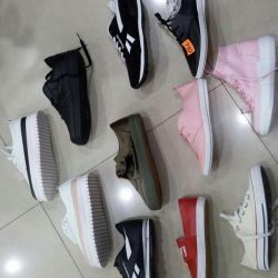 Crosses, sneakers from 500 rubles