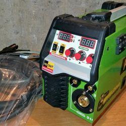 Αυτόματη ημιαυτόματη συσκευή συγκόλλησης 2v1 ProCraft SPH-310A Νέα