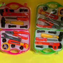 Game tool kit