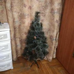 Yapay Noel ağacı
