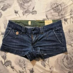 Shorts wives. Size xs, 25.