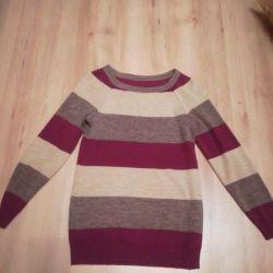 Пуловер р 42