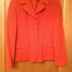 Jackets womens - 3 pieces, cashmere