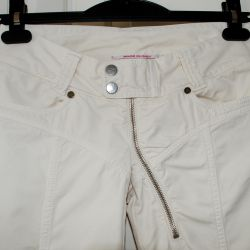 Breeches Nolita from Italy r. 42