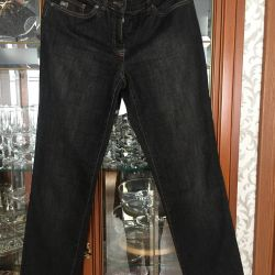 Denim Gardeur Pants