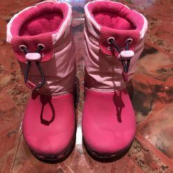 Boots crocs c 8