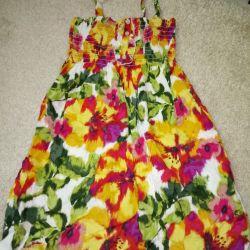 Yeni elbise 42 beden