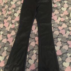 Παντελόνι γάντια DG