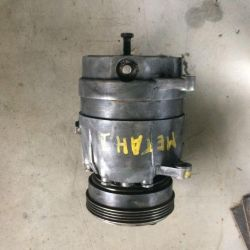 Air conditioning compressor for Renault Megane 1