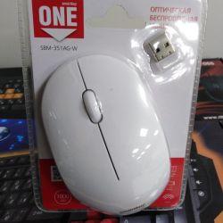 Νέο ασύρματο ποντίκι