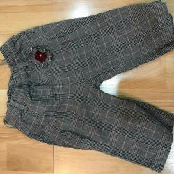 Trousers England, France (price for 2 pcs.)