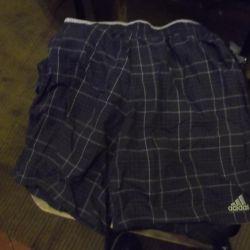 Оригинальные шорты Adidas