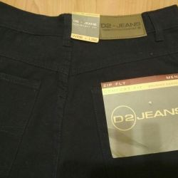 Jeans new times 42-44 (w28)