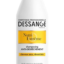 Σαμπουάν μαλλιών Jacques Dessange Επιπλέον διατροφή