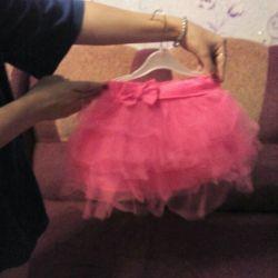 Child skirt