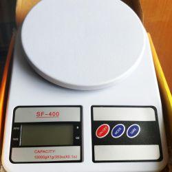 Cântare electronice noi pentru bucătărie de până la 10 kilograme