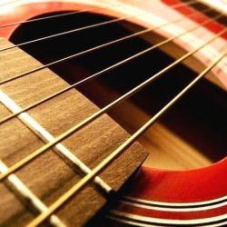 Струны для гитары: классика, электро, акустика