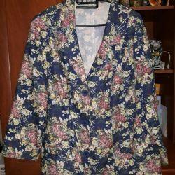 Пиджак 60 раз