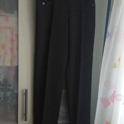 pantaloni 48-50
