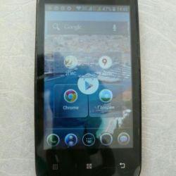 Lenovo A 390 akıllı telefon