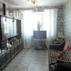 Apartament, 3 camere, 62,8 m²