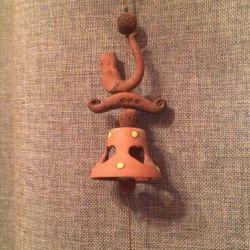Bells ceramics