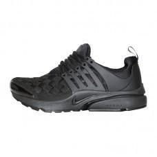 Nike Air Presto Black Sneakers