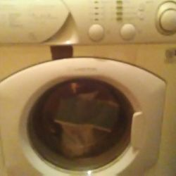 I sell the washing machine in not good condition