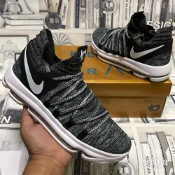 Erkek Sneaker Nike KEVIN DURANT KD10 UN