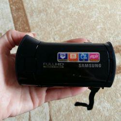 Ψηφιακή βιντεοκάμερα.